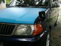 Toyota Kijang LGX 2004