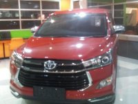 Toyota Innova Venturer 2017