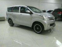 Toyota Avanza Manual Tahun 2013 Type E