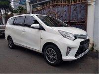 Jual mobil Toyota Calya G 2016 DKI Jakarta Automatic
