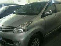 Toyota New Avanza 2013