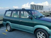 Toyota Kijang Manual Tahun 2000 Type Krista