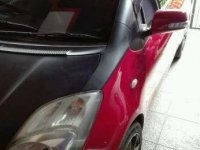 Dijual Toyota Yaris E 2008