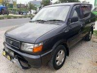 Dijual Toyota Kijang LGX 1999