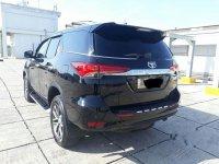 Toyota Fortuner SRZ 2016 SUV Automatic