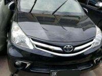 Toyota Avanza 1.3 G Matic 2013