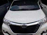 Toyota Avanza G Basic 2017