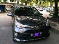 Jual Mobil Toyota Calya 2017 Kalimantan Timur