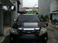 Toyota Fortuner 2008 Type Gc bagus