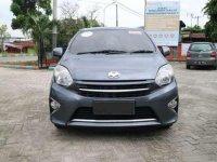 Dijual Toyota Agya G Hatchback Tahun 2013