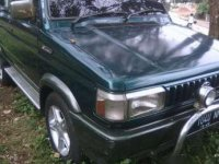 Toyota Kijang Manual Tahun 1995 Type LX