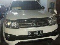 Dijual Toyota Fortuner V 2009
