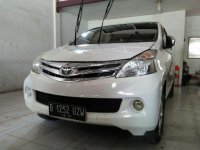 Toyota Avanza All New G 2013