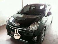 Dijual Toyota Agya G Hatchback Tahun 2014