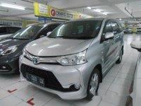Toyota Avanza Veloz 2015 siap pakai
