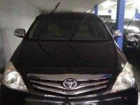Toyota Kijang Innova Tahun 2010 murah banget