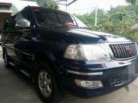 Jual Toyota Kijang thaun 2003