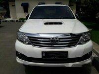 Toyota Fortuner G Tahun 2013 murah sekali