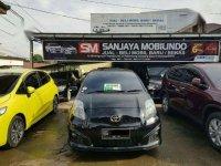Jual Toyota Yaris S TRD 2013