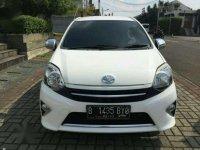 Toyota Agya G AT 2014 S.Record Tdp 9Jt Istimewa Siap Pakai