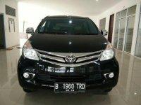 Toyota Avanza G 1.3 Mt 2013