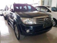 Dijual Toyota Fortuner G Luxury 2008