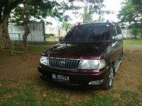 Toyota Kijang 2003