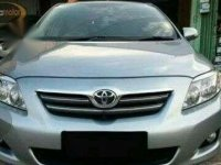 Jual Toyota Altis 2008 Sedan