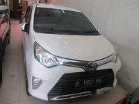 Toyota Calya 2012
