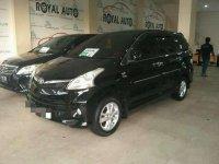 2014 Toyota Avanza Veloz
