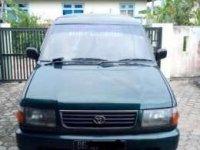 Jual Toyota Kijang Tahun 1998