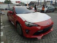 Toyota 86 Tahun 2018 Promo Discount BESAR Hanya Bulan ini Harga Dijamin TERMURAH SEINDONESIA