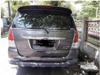 Toyota Kijang Innova V Luxury 2011 MPV Automatic