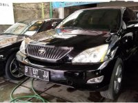 Toyota Harrier 240G 2004 SUV Automatic