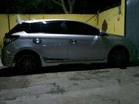 Toyota Yaris Tahun 2016 Type G