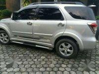 Dijual Mobil Toyota Rush S SUV Tahun 2007
