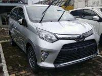 Toyota Calya G MT 2015 MPV