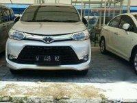 Toyota New Avanza Veloz 1.3 2015 siap pakai