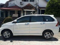 Toyota Avanza Manual Tahun 2014 Type Veloz