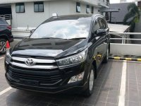 2018 Toyota Kijang Innova G AT BENSIN 2.0