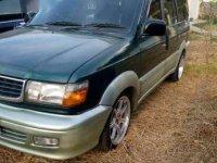 Toyota Kijang Krista 1997