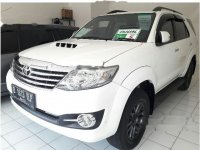 Toyota Fortuner G 2015 SUV Automatic