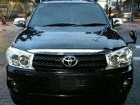 Toyota Fortuner G TRD 2009