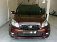 Dijual Mobil Toyota Rush G SUV Tahun 2014
