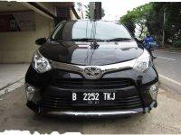 Jual Mobil Toyota Calya 2016 DKI Jakarta