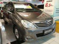 Toyota Kijang  Innova G 2.0 Bensin 2011 Manual