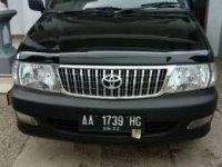 Dijual Toyota Kijang Pick Up Barang Mulus Mesin Enak, Halus Banget