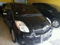 Toyota Yaris E 2009