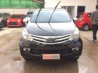 Toyota Avanza G 1.3 2013 MT
