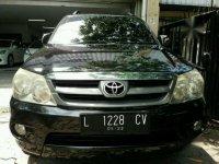 Dijual Toyota Fortuner  G Luxury 2007